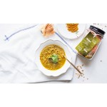 Curry lentil soup