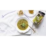 Soupe Lentilles-Cari